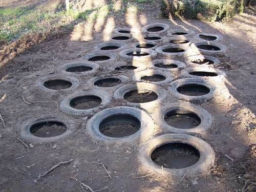 2 - Tires